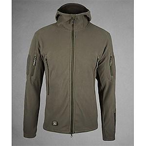 photo: TAD Ranger Hoodie LT fleece jacket
