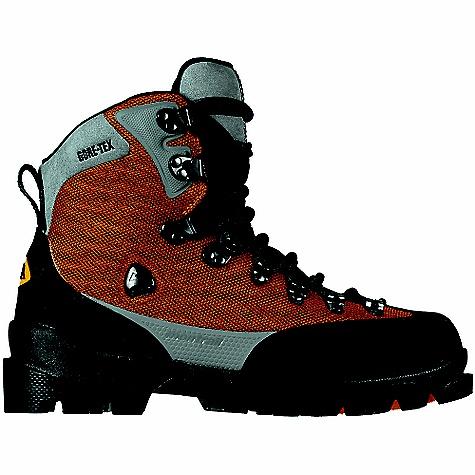 photo: Montrail Lotus GTX mountaineering boot