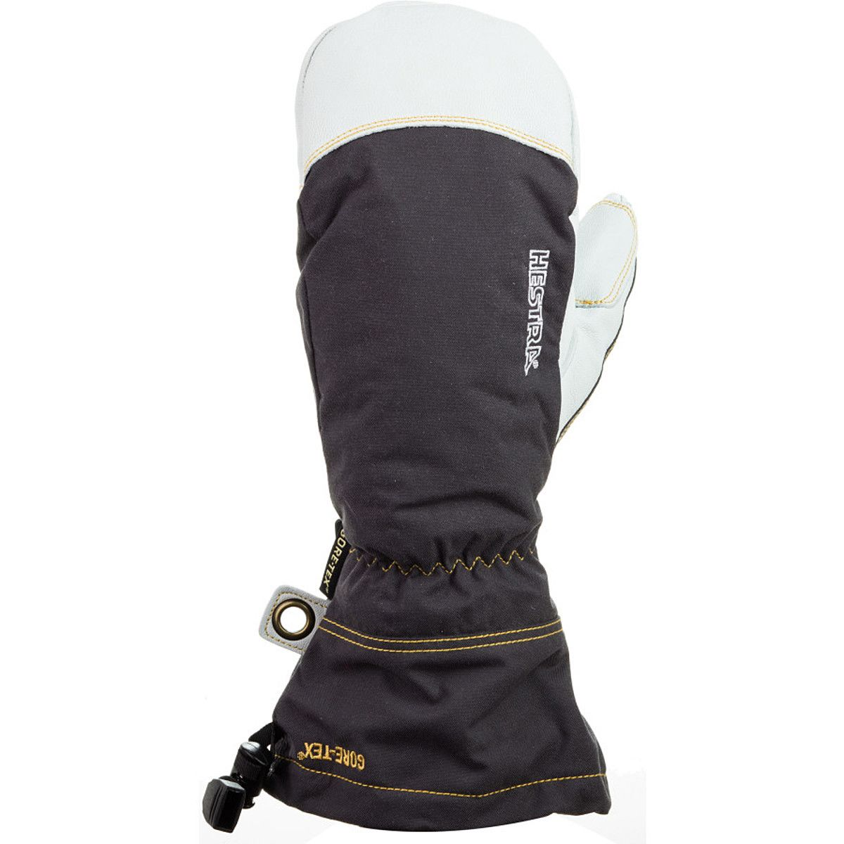 photo: Hestra XCR Mitt waterproof glove/mitten