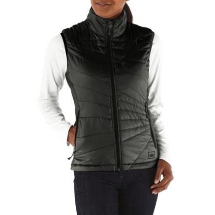 photo: REI Women's Revelcloud Vest synthetic insulated vest