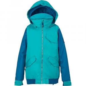 photo: Burton Twist Bomber Jacket snowsport jacket