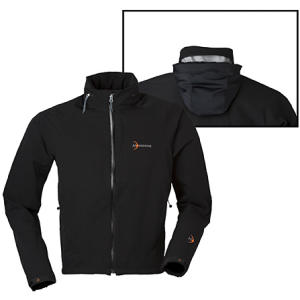 photo: Moonstone Nordwand Jacket soft shell jacket