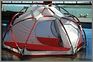 photo: SlingFin One Up - Inner Body three-season tent