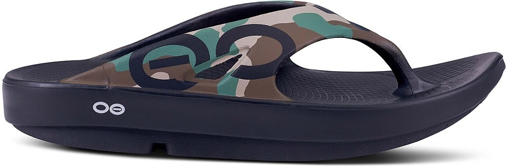 photo: OOFOS OOriginal Sport Sandal flip-flop