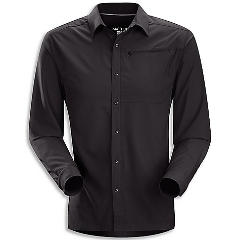 photo: Arc'teryx Adventus Comp LS long sleeve performance top