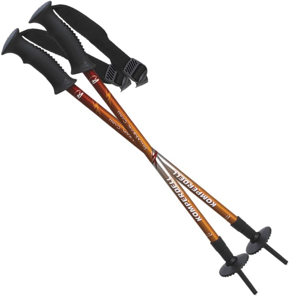 Komperdell Southern Cross Hiking Poles