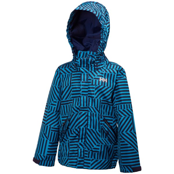 Helly Hansen Junior Jotun Jacket