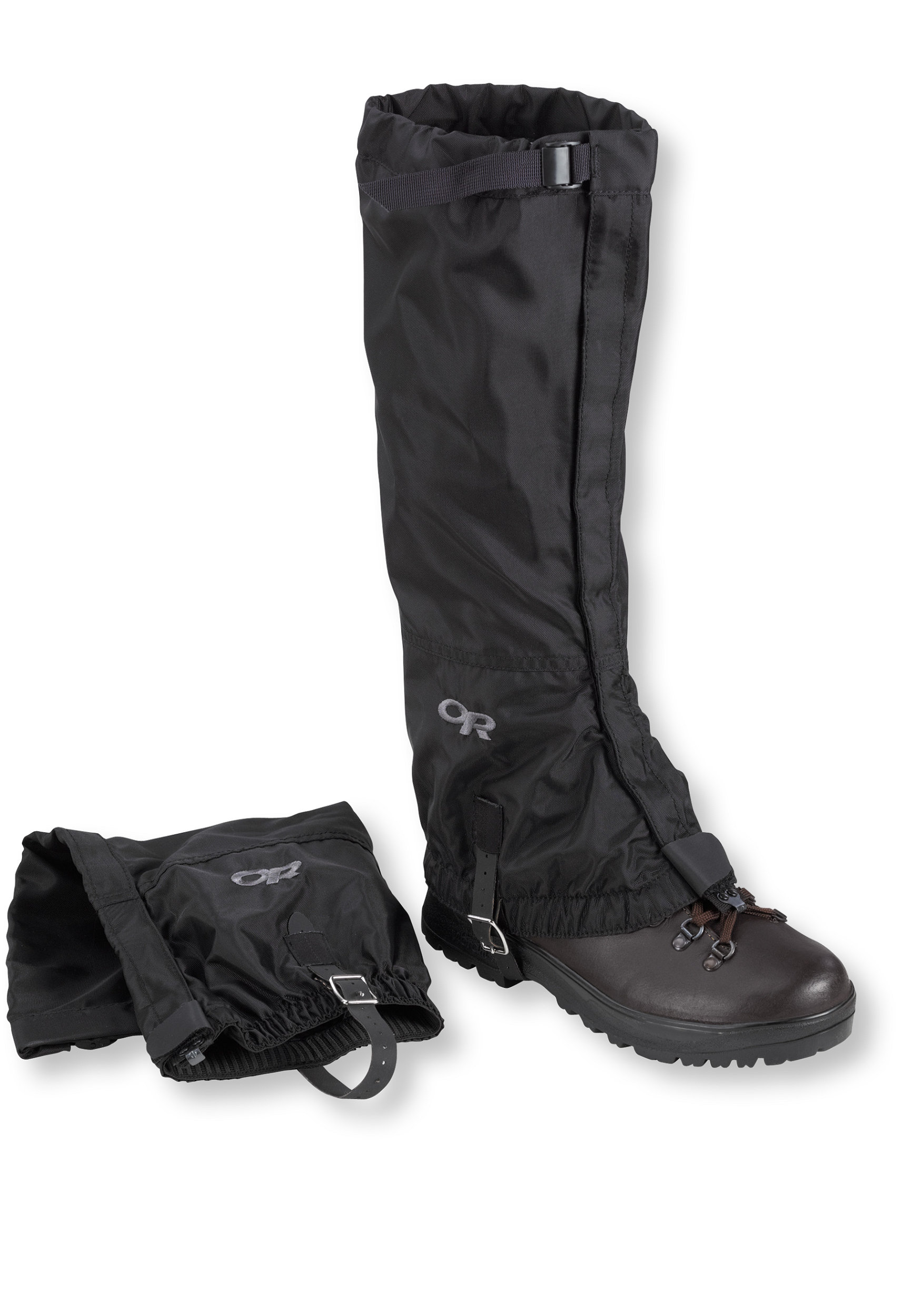 photo: Outdoor Research Rocky Mountain High Gaiters gaiter
