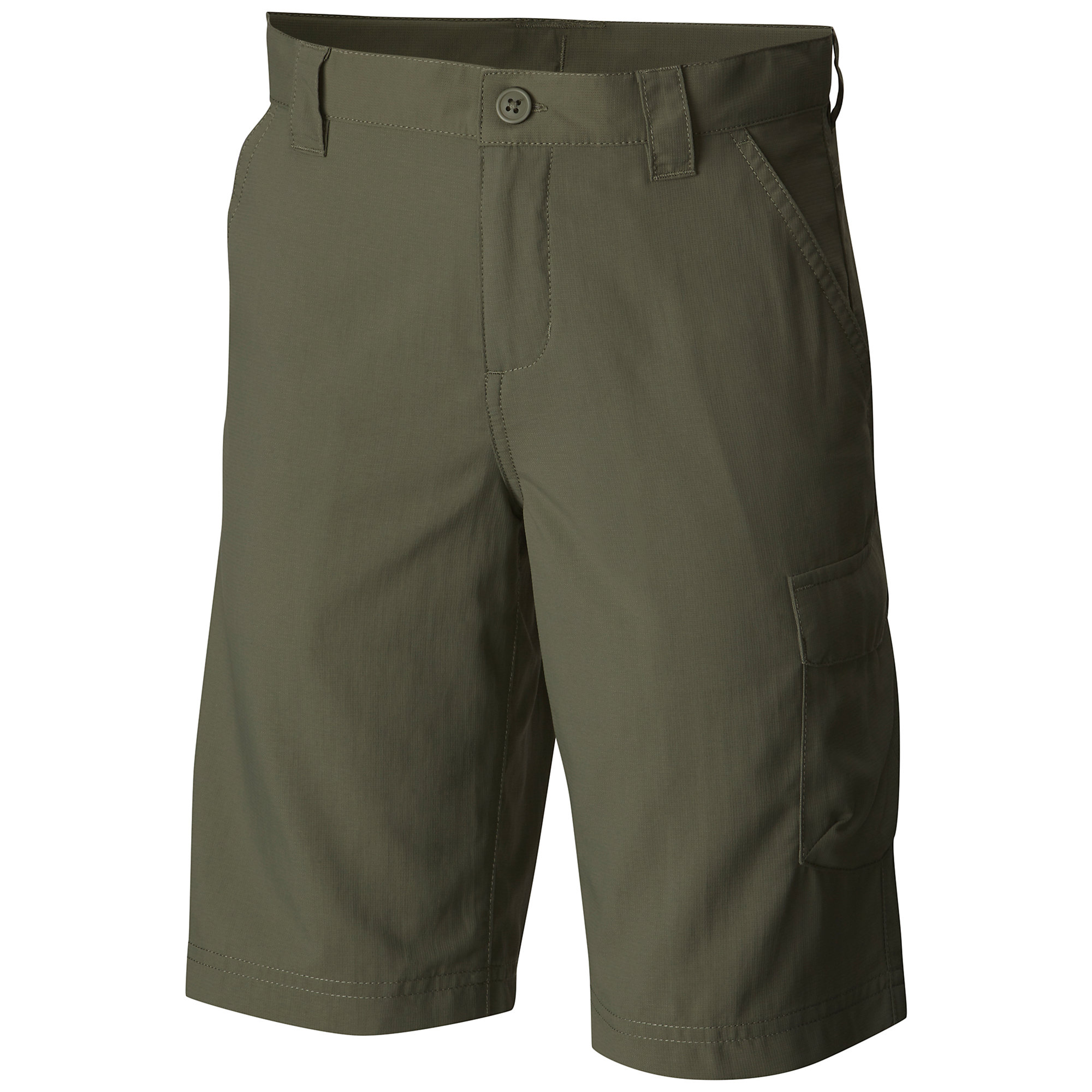 Columbia Silver Ridge III Short