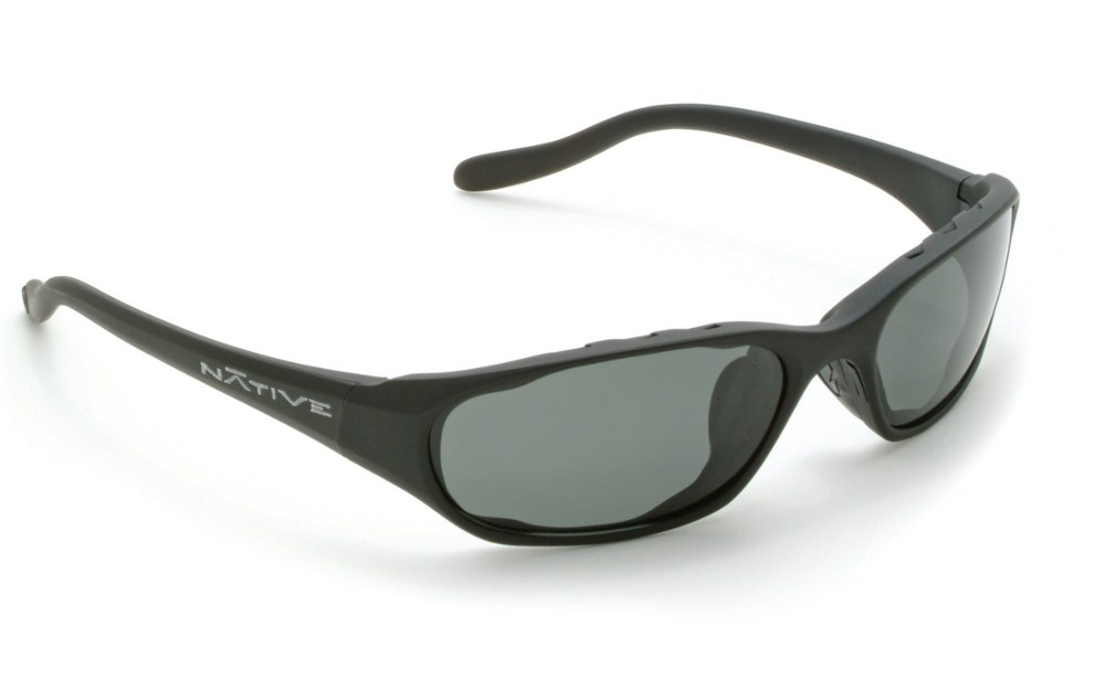 photo: Native Eyewear Throttle sport sunglass