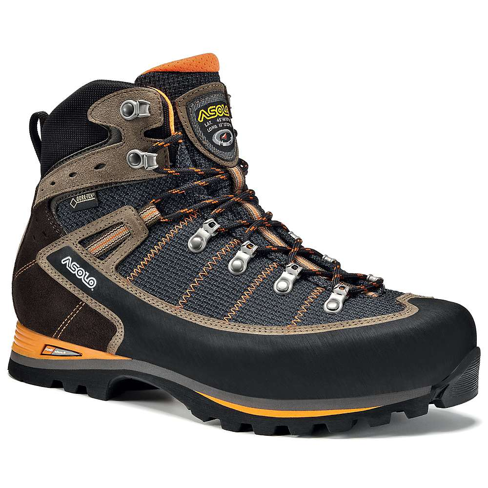 photo: Asolo Men's Shiraz GV hiking boot