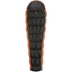photo: Ferrino H.L. Micro warm weather synthetic sleeping bag