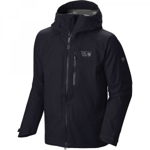 photo: Mountain Hardwear Men's Alchemy Jacket soft shell jacket