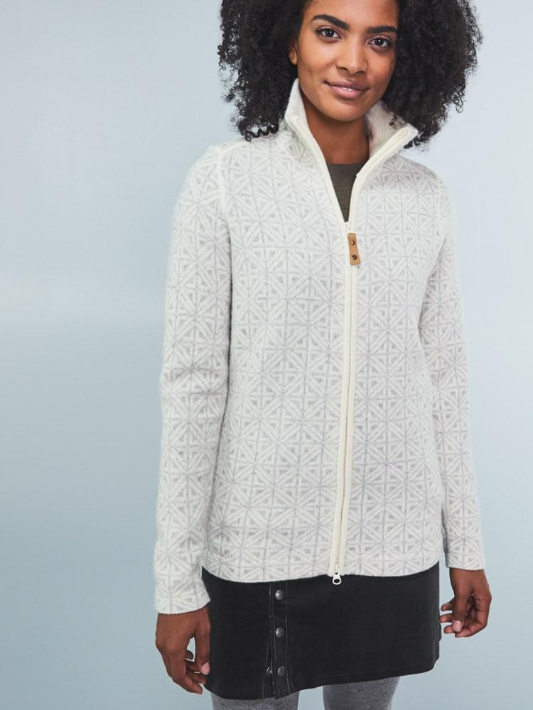 Fjallraven Ovik Cardigan Sweater