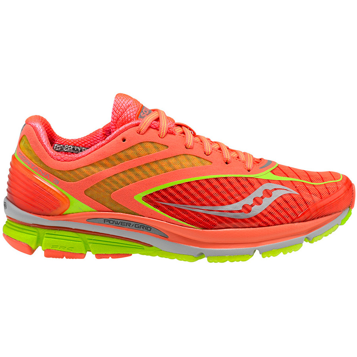photo: Saucony Women's PowerGrid Cortana 3 barefoot / minimal shoe