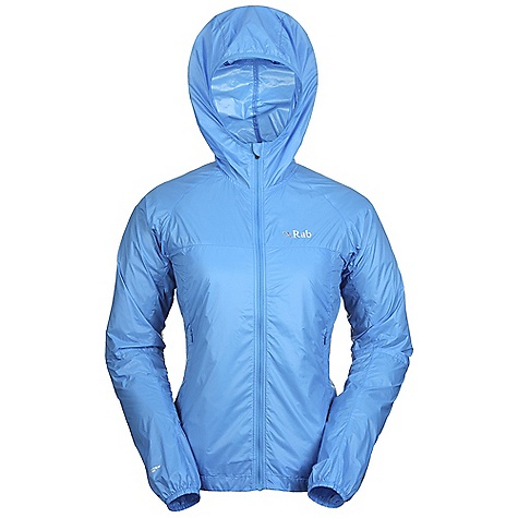 photo: Rab Women's Cirrus Wind Top wind shirt