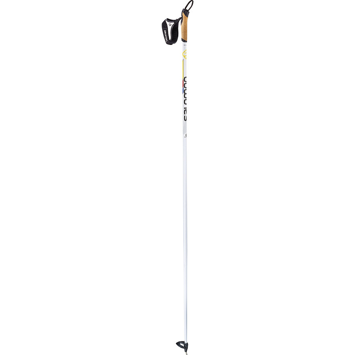 photo: Salomon Equipe RC nordic touring pole
