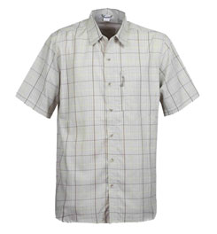 White Sierra Lost Coast Short Sleeve
