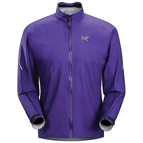 photo: Arc'teryx Visio FL Jacket waterproof jacket