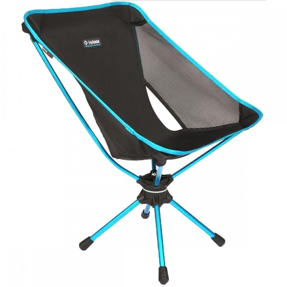 photo: Helinox Swivel Chair camp chair