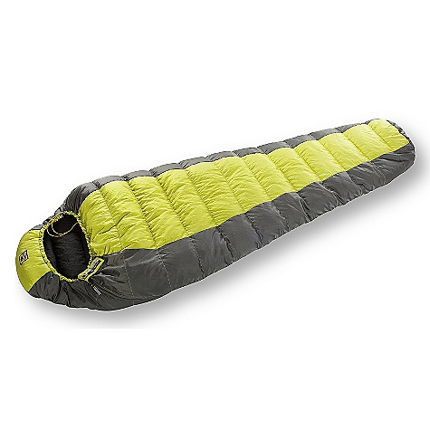 photo: Mountainsmith Sunlight 20° 3-season down sleeping bag