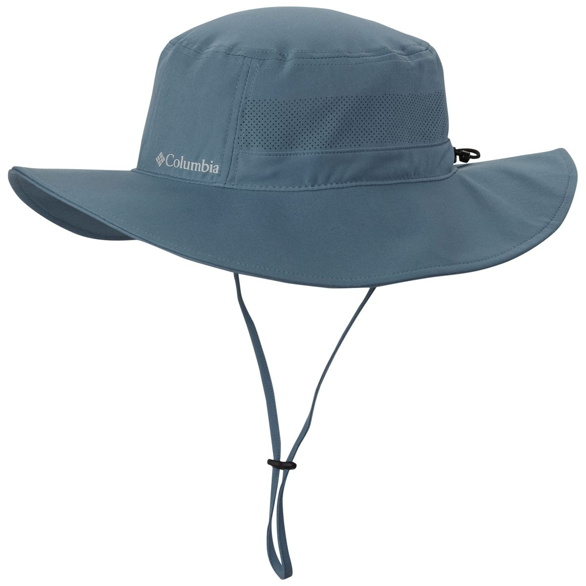photo: Columbia Kids' Omni Shade Silver Ridge Booney sun hat
