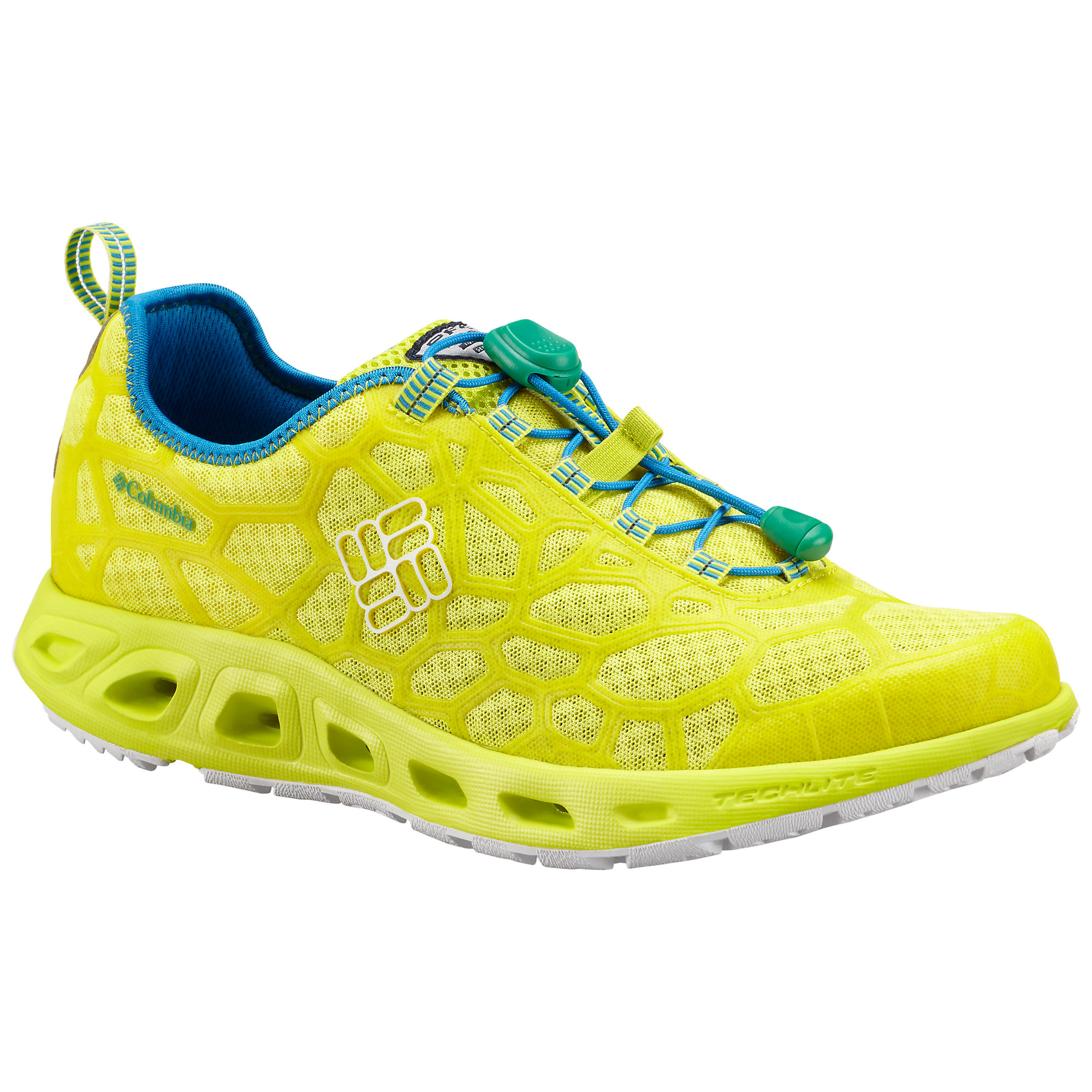 photo: Columbia Megavent Dorado PFG water shoe