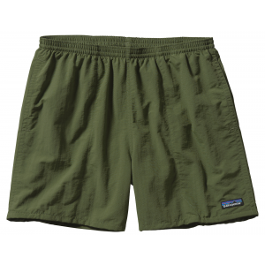 photo: Patagonia Baggies Shorts active short