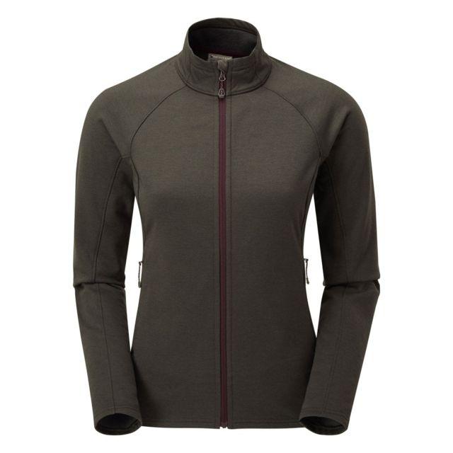 photo: Montane Bellatrix Jacket soft shell jacket