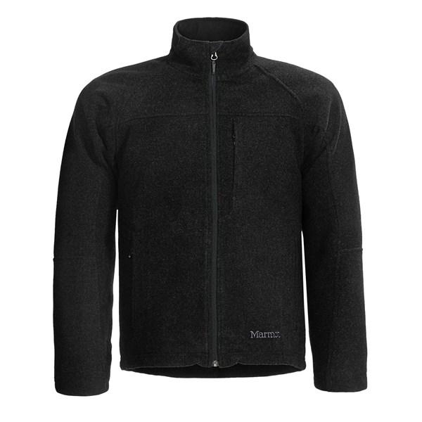 photo: Marmot Adamant Jacket soft shell jacket