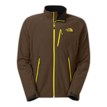 The North Face Powerdome Softshell Jacket