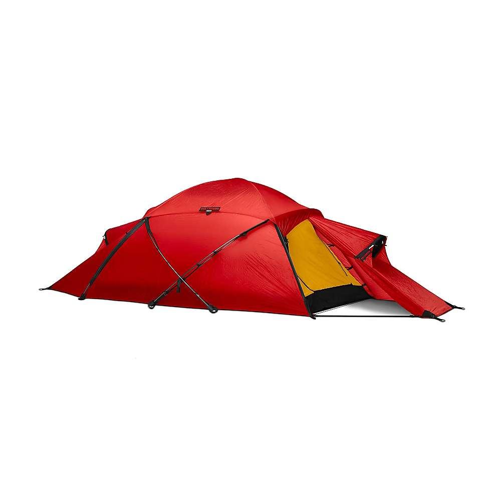 photo: Hilleberg Saivo four-season tent