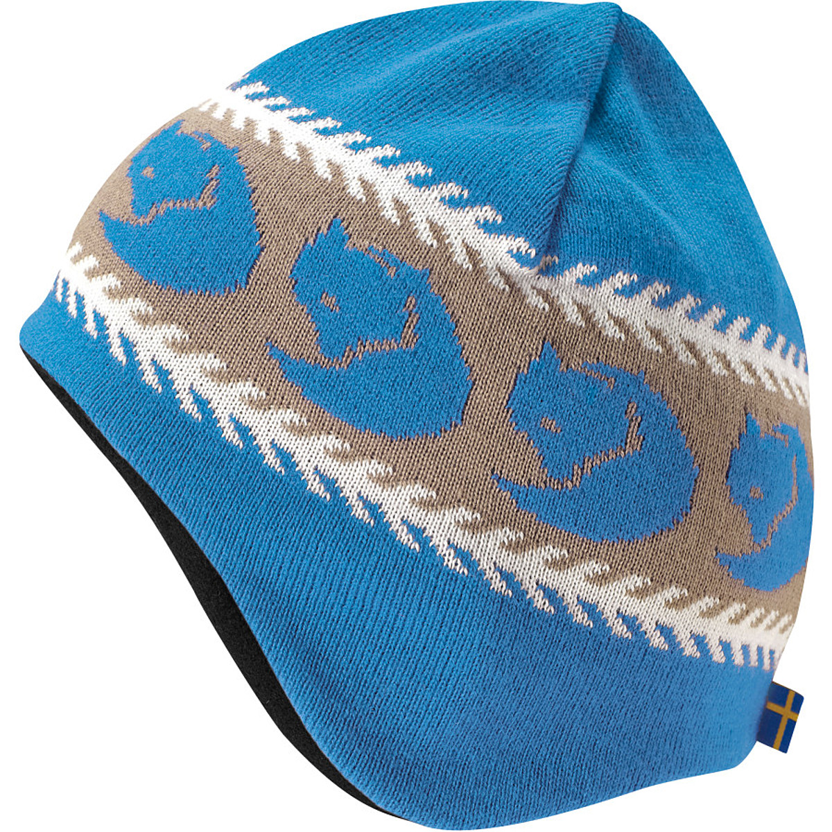photo: Fjallraven Knitted Hat winter hat