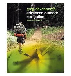 Falcon Guides Advanced Outdoor Navigation