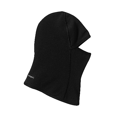 photo: Patagonia Kids' Balaclava balaclava