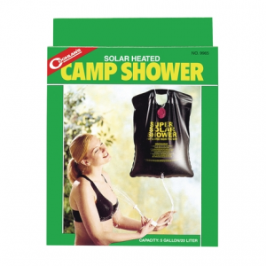 Coghlan's Camp Shower
