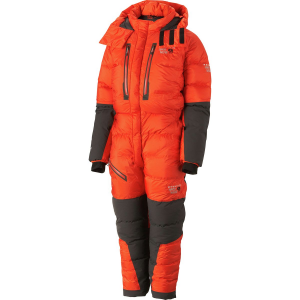 photo: Mountain Hardwear Absolute Zero Suit down insulated suit