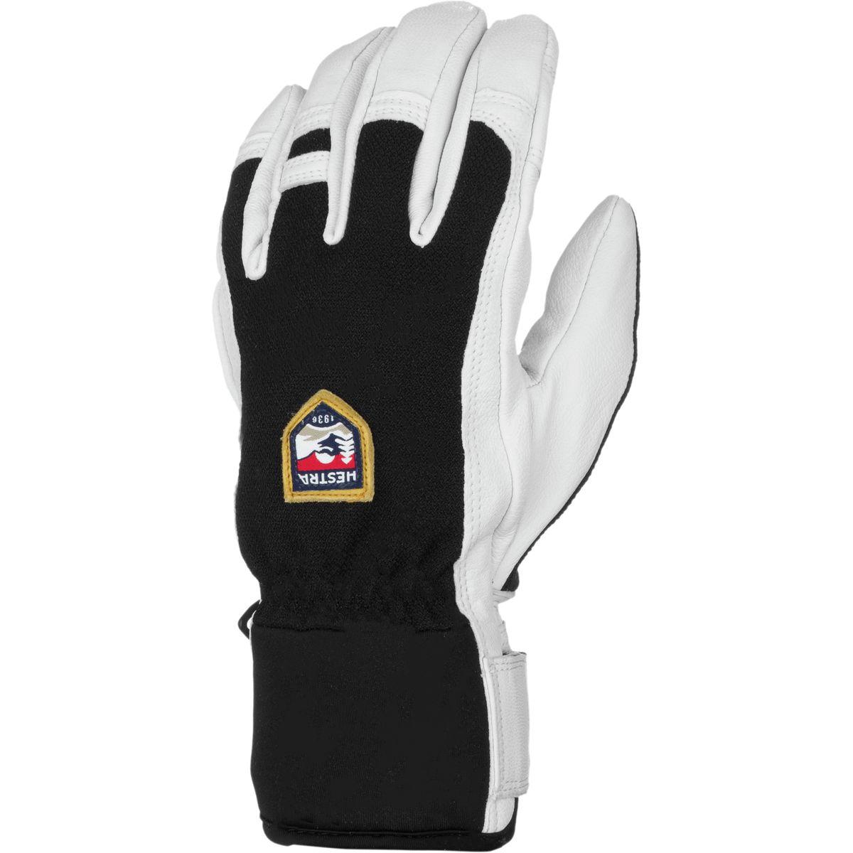 Hestra Army Leather Patrol Glove
