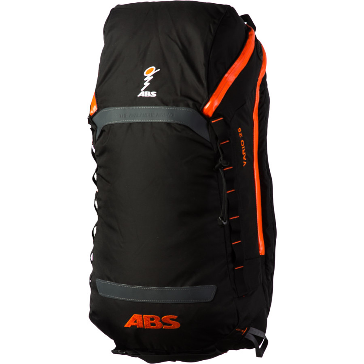 photo: ABS Vario 25 Backpack avalanche airbag pack