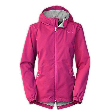 The North Face Iridescent Karenna Jacket II
