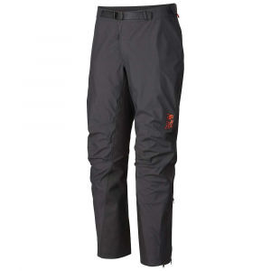 photo: Mountain Hardwear Seraction Pant climbing pant