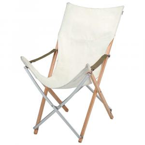 Snow Peak Take! Bamboo Long Back Camp Chair