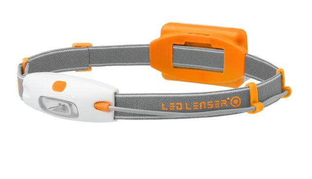 photo: Ledlenser NEO headlamp