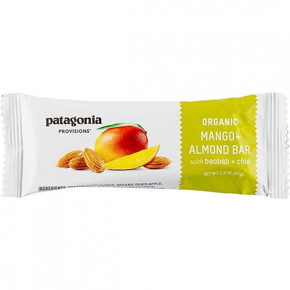 Patagonia Provisions Apricot + Almond Bar