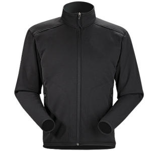 photo: Arc'teryx Accomplice Jacket fleece jacket