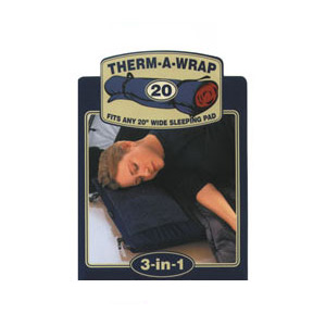 photo: Therm-a-Rest Wrap-It Pillow pillow