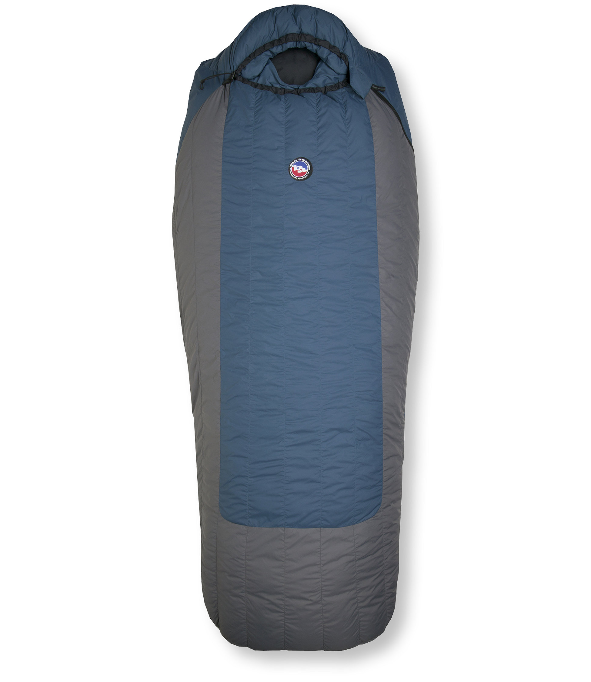 photo: Big Agnes Summit Park 15 3-season down sleeping bag