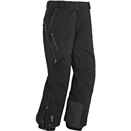 photo: Outdoor Research Tremor Pants soft shell pant