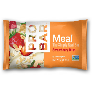 ProBar Strawberry Bliss Meal Bar