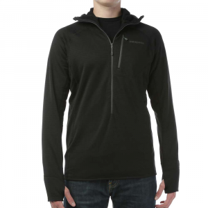 photo: Patagonia Men's R1 Hoody fleece top